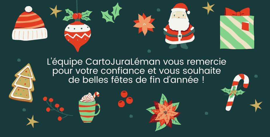 CJL Noël